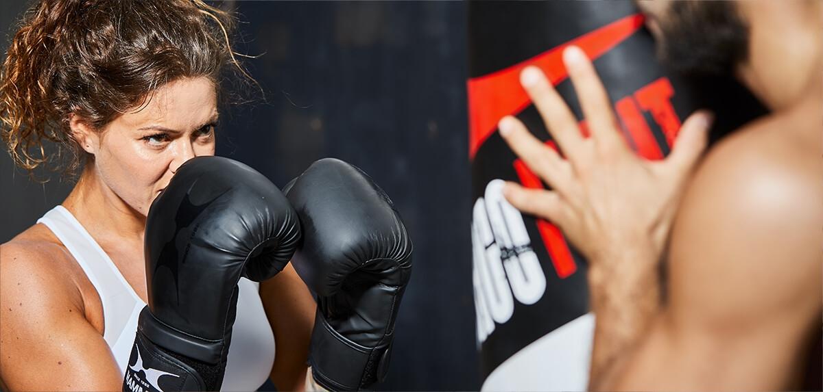 Marke Hammer Boxing