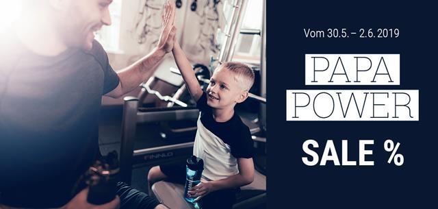 Papa-Power-Sale