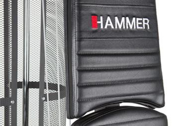HAMMER Ultra Power Station