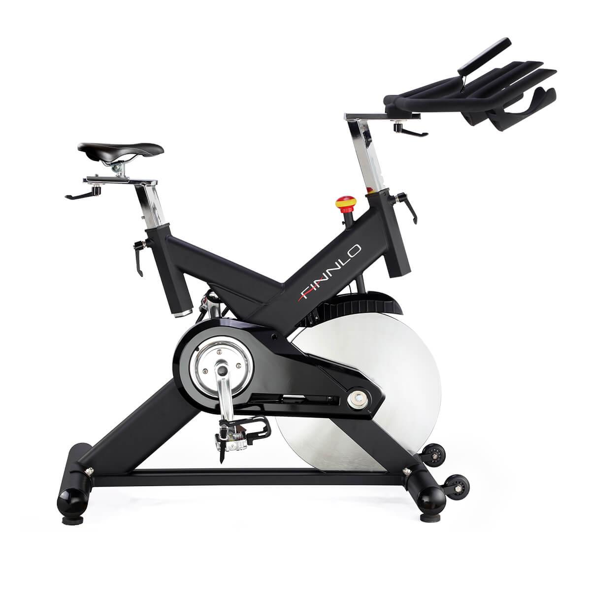 Image of FINNLO Indoor Cycle / Speedbike CRS3