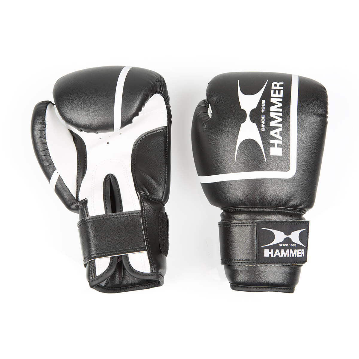 Image of HAMMER BOXING Boxhandschuhe Fit 2 - 6oz