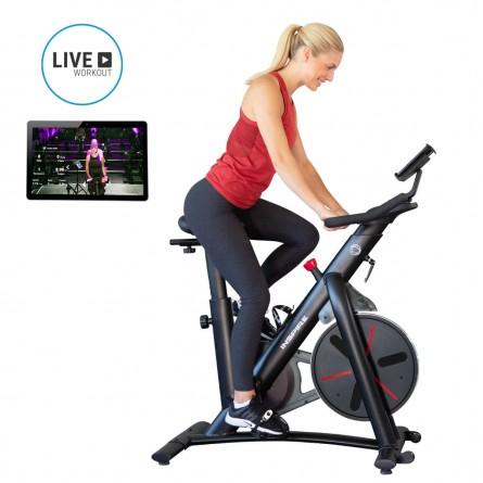 Live! Cycling ILC