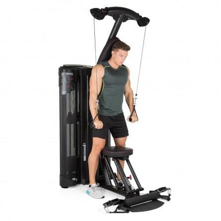 Dual Station Biceps/Triceps