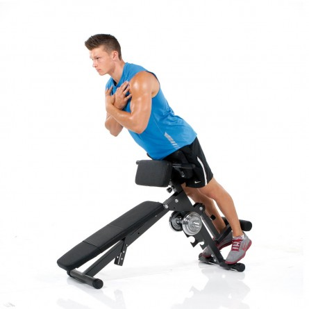 Ab&Back Trainer