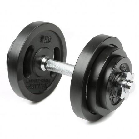 Kurzhantel-Set 20 kg , Eisen