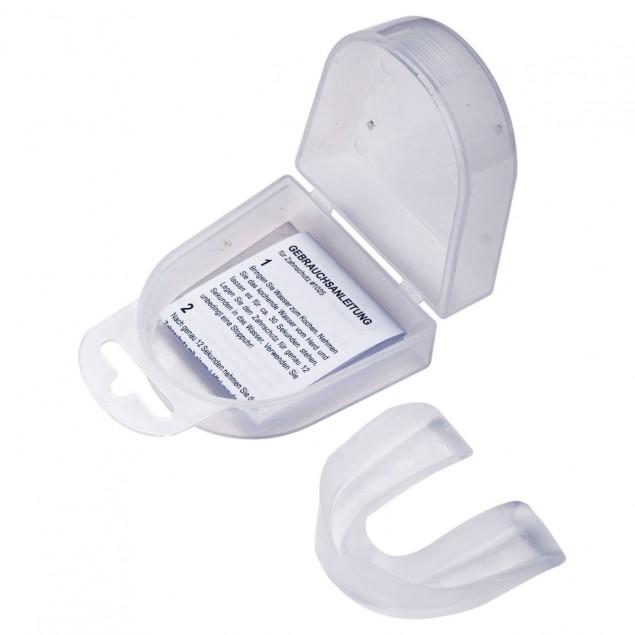 Schutzausrüstung Zahnschutz, einfach von HAMMER BOXING