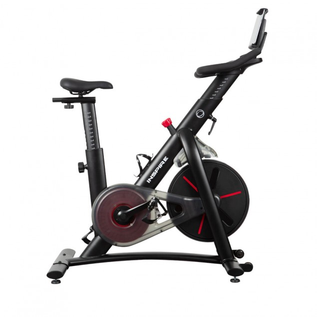 Indoor Cycle / Speedbike Live! Cycling ILC von INSPIRE by HAMMER