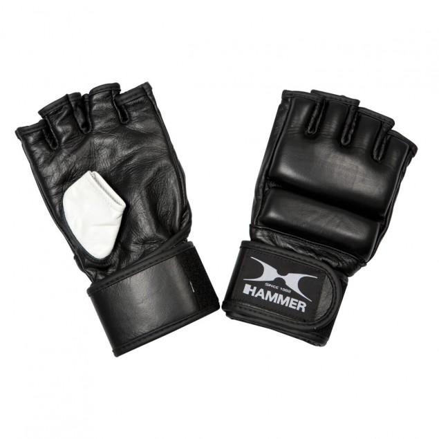 Sandsackhandschuhe Premium MMA von HAMMER BOXING