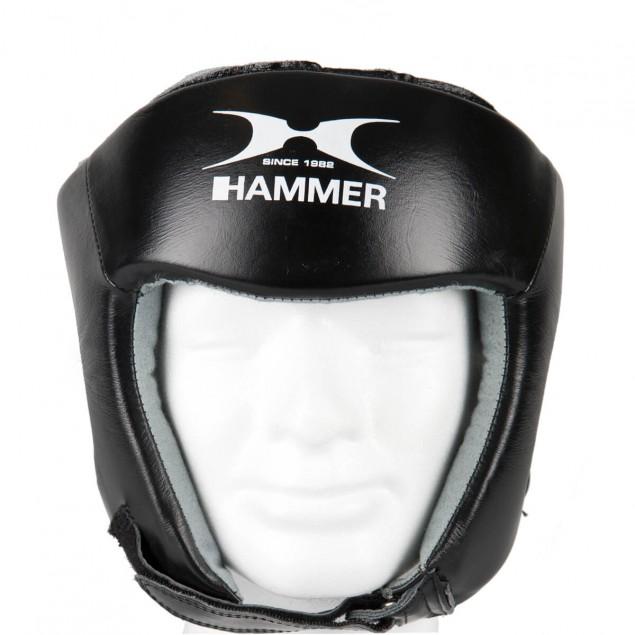 Trainingszubehör Kopfschutz Fight von HAMMER BOXING