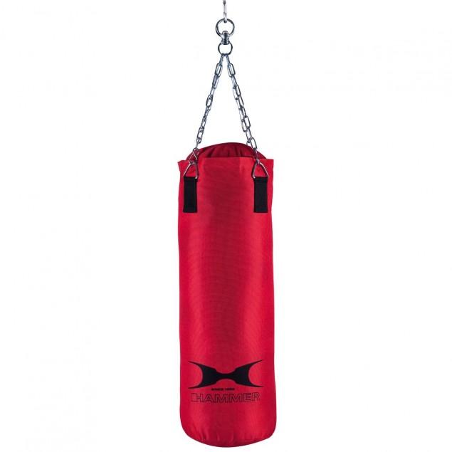 Boxsack Punch von HAMMER BOXING