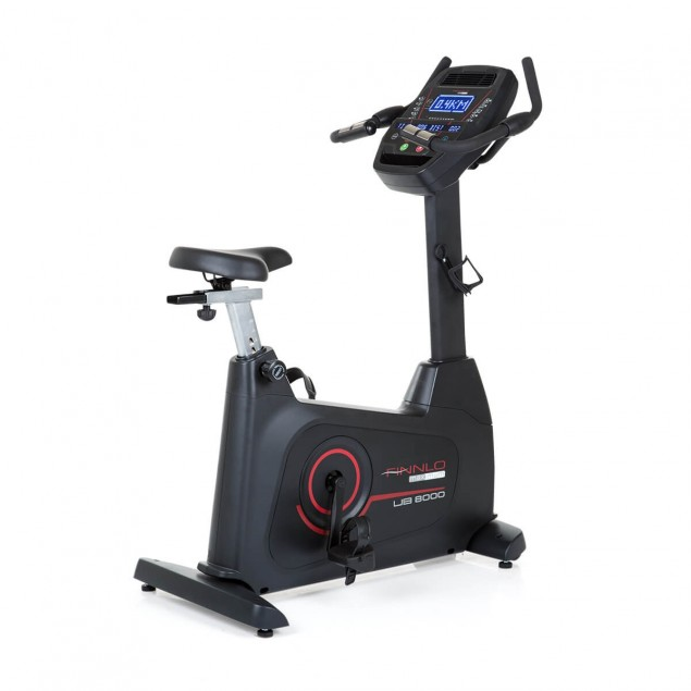 Ergometer UB 8000 von FINNLO MAXIMUM by HAMMER