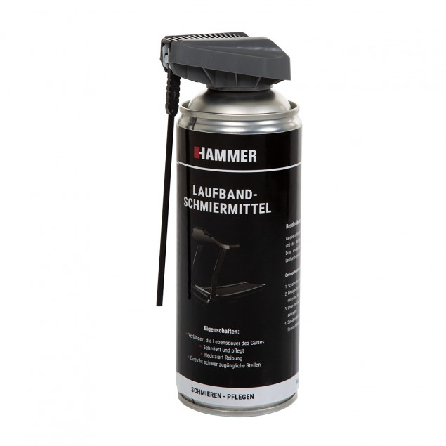 Trainingszubehör Silikon-Spray von HAMMER