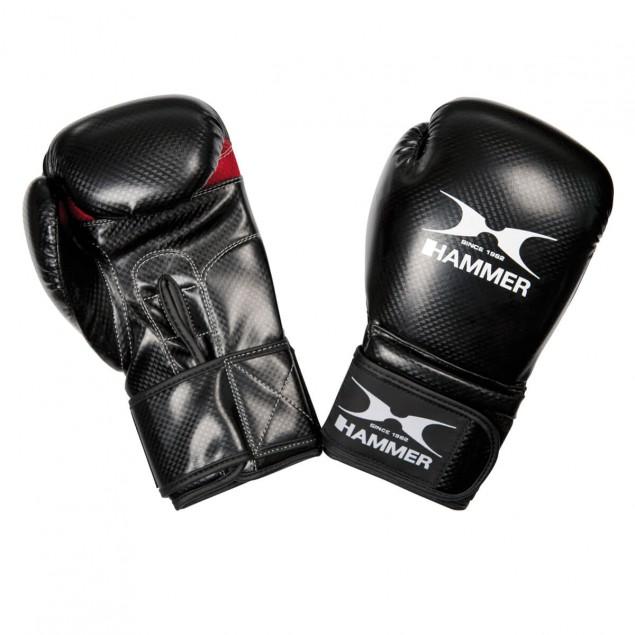 Boxhandschuhe X-SHOCK von HAMMER BOXING