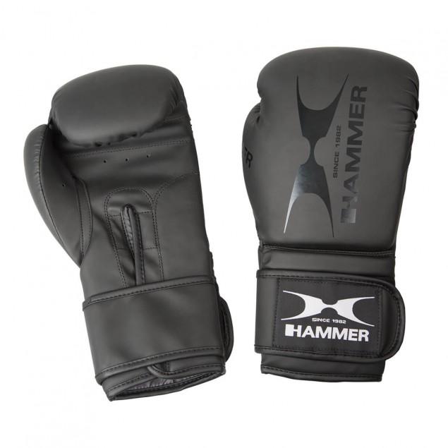 Boxhandschuhe Hawk von HAMMER BOXING