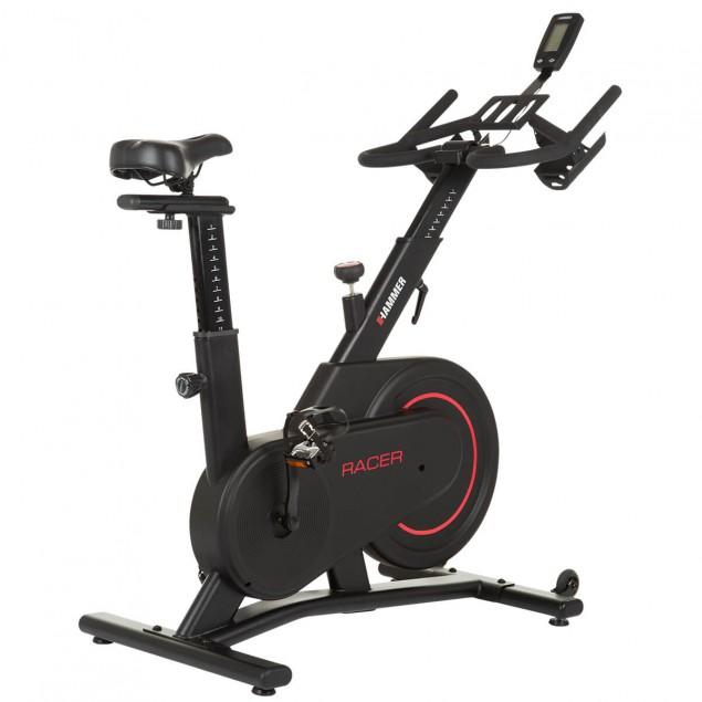 Indoor Cycle / Speedbike RACER von HAMMER