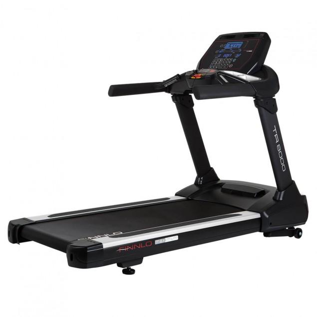 Treadmill TR 8000 by FINNLO MAXIMUM by HAMMER