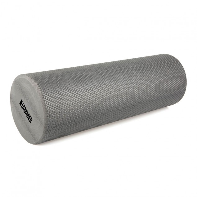 Small fitness device Foam Roller by HAMMER