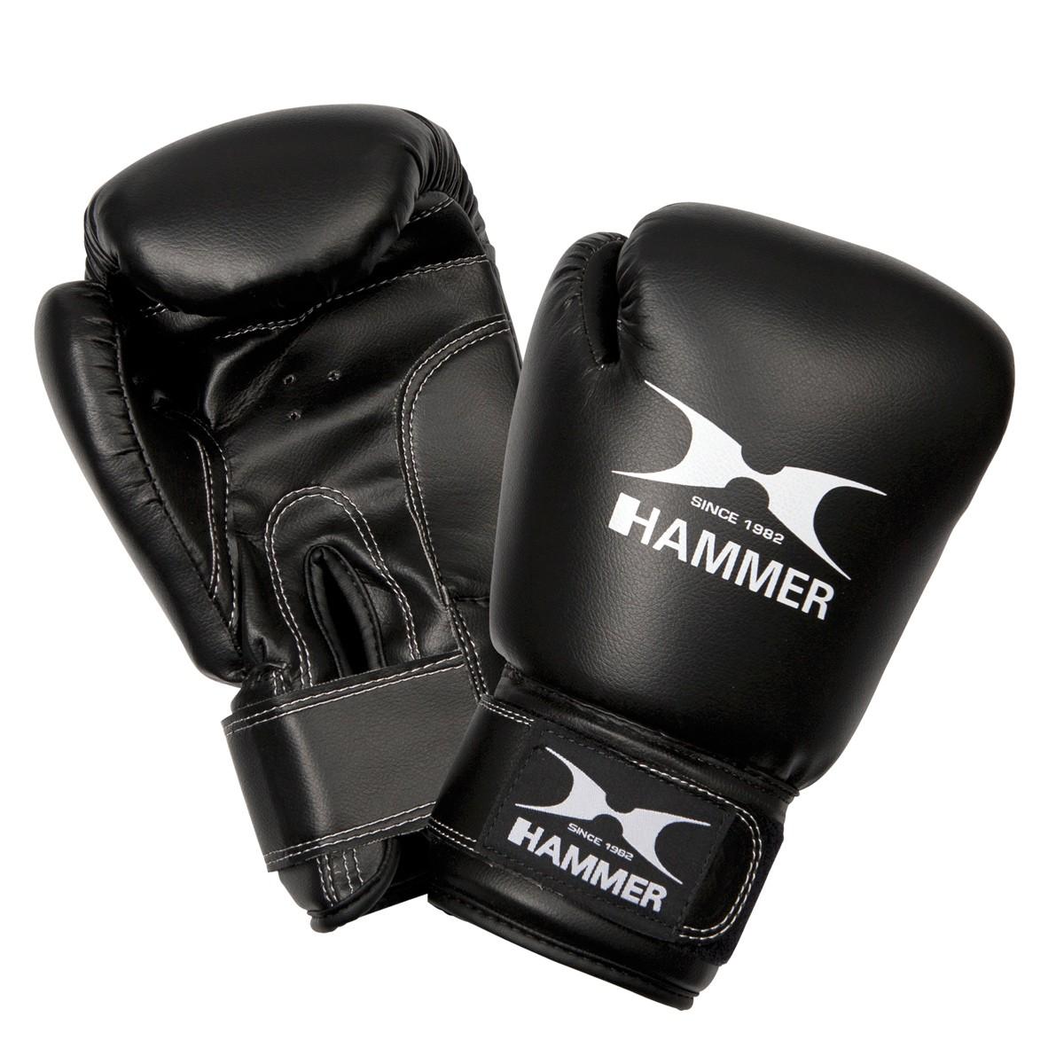 362dff89a Kit de Boxe Fit Junior de HAMMER BOXING