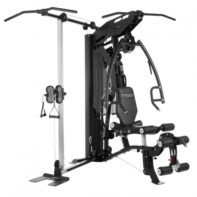 Multi gym  Autark 7.0 de FINNLO MAXIMUM by HAMMER
