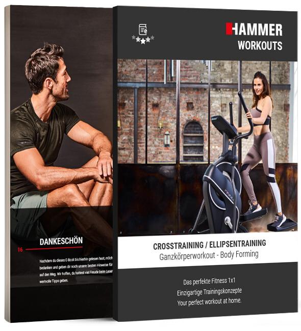 ebook Cover Ergometer