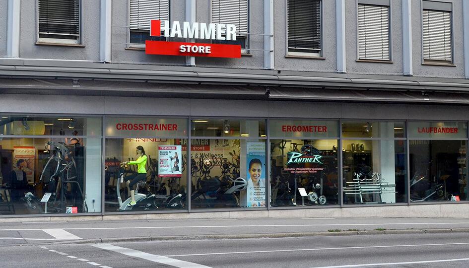 Hammer Augsburg