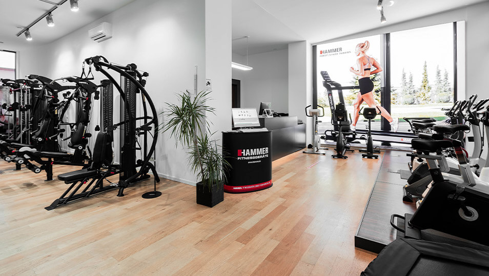 HAMMER Store Berlin
