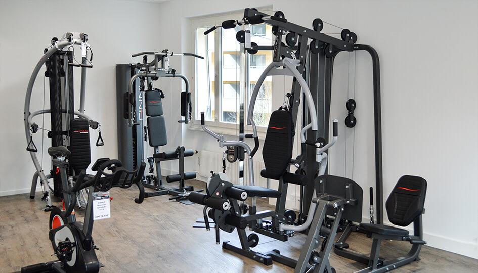 fitnessger te in bern kaufen hammer. Black Bedroom Furniture Sets. Home Design Ideas
