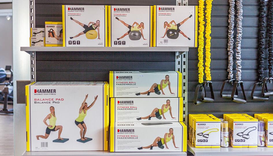 HAMMER Store Dortmund