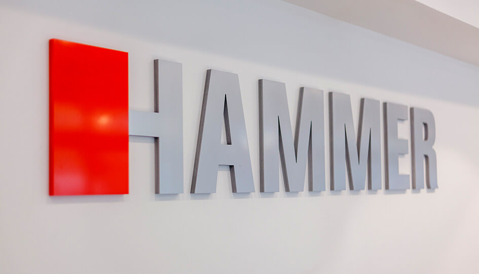 HAMMER Store Essen