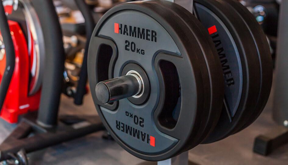 HAMMER Store Frankfurt