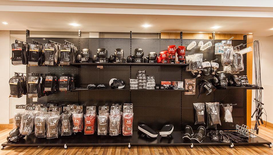 HAMMER Store München