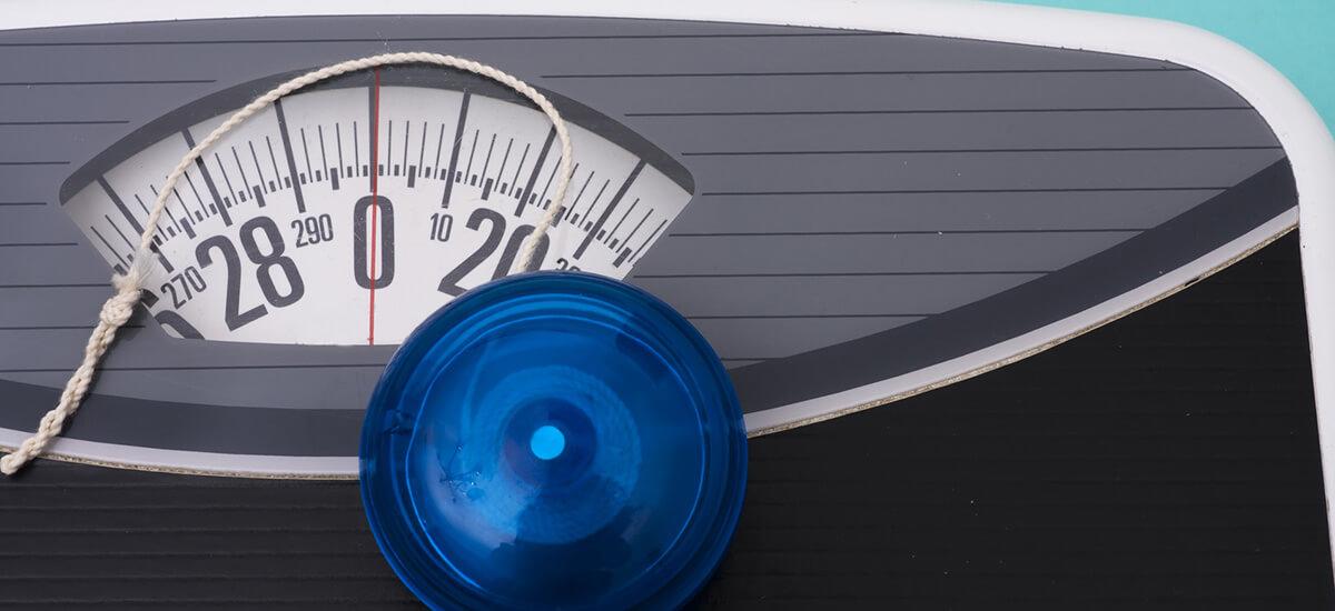 Mit der Box Gewicht verlieren ohne