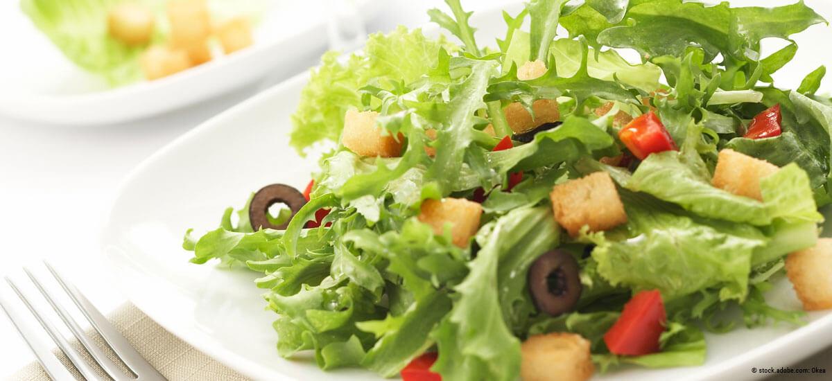Diät ohne Mischen von Proteinen mit Kohlenhydraten