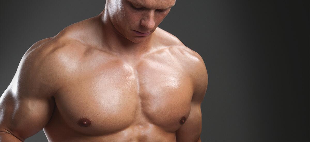 Brustmuskel trainieren - Imponierende Brust - Fitnesswissen
