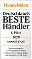 Handelsblatt-Deutschlands beste Händler