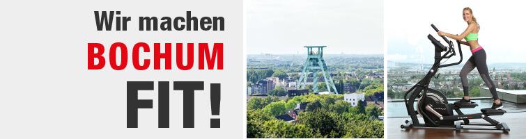 Fitness in Bochum