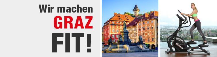 Fitness in Graz