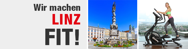 Fitness in Linz