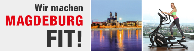 Fitness in Magdeburg