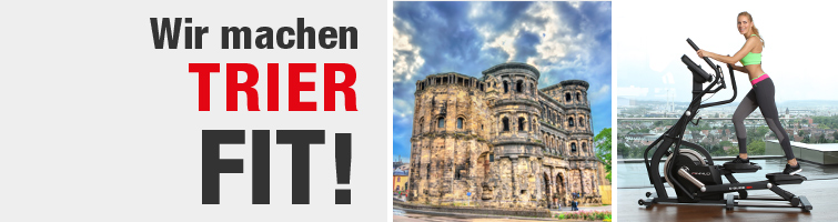 Fitness in Trier