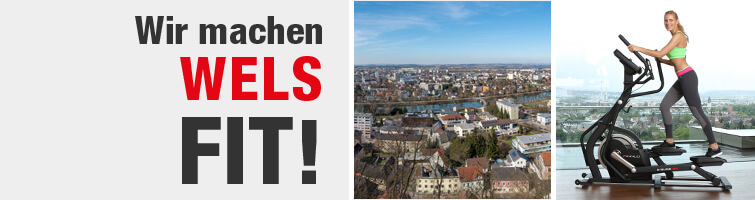 Fitness in Wels